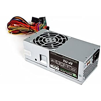 414vhtliBHL._SL500_AC_SS350_ amazon com genuine original hp 220w power supply tfx0220d5wa  at creativeand.co