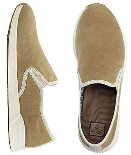 Sneaker Di Moda Slip-on Rover Da Donna Di Barriera Corallina