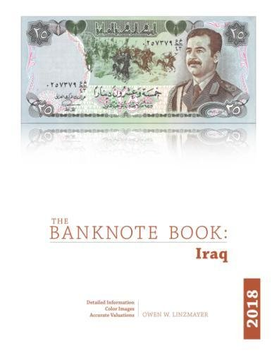 The Banknote Book: Iraq (Iraq Note)