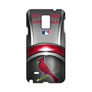 Angl 3D Case Cover Cardinals Phone Iphone 5/5S