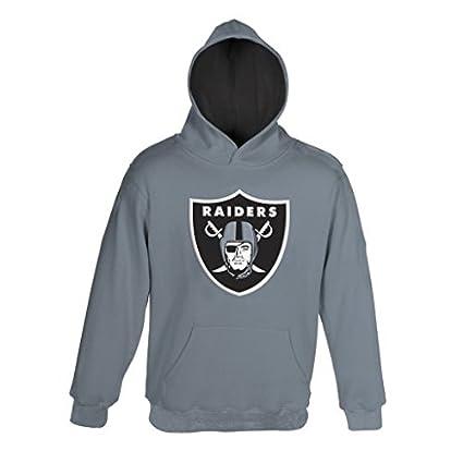 NFL Oakland Raiders sudadera con capucha para - 18864 03, suéter con capucha, N
