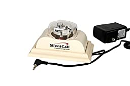 Silent Call Communications Weather Alert Strobe Light (X67-S)