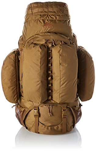 (Kelty Tactical Eagle 7850 Backpack (Coyote Brown))