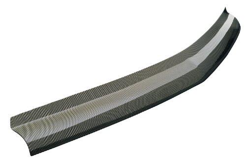GT Styling 70256X Carbon Fiber Bug-Gard Hood Deflector