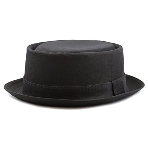 aa3689f42fe We Analyzed 3,254 Reviews To Find THE BEST Pork Pie Hats For Men