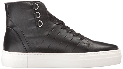 Black High Swiss Sneakers Top K Modern Black Off Women's Low White 8UWqwWfa