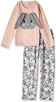 Conjunto de pijama , Pzama, Meninas