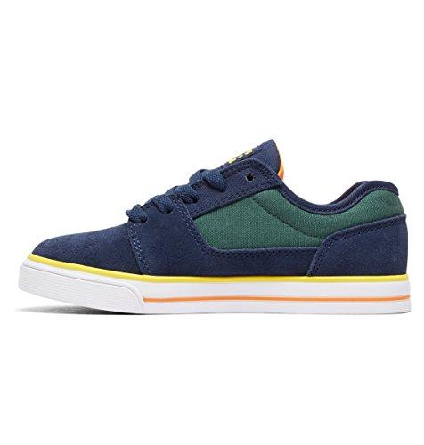 DC Boys' Tonik Low-Top Sneakers, 410 Multi