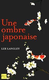 Une ombre japonaise  par Langley