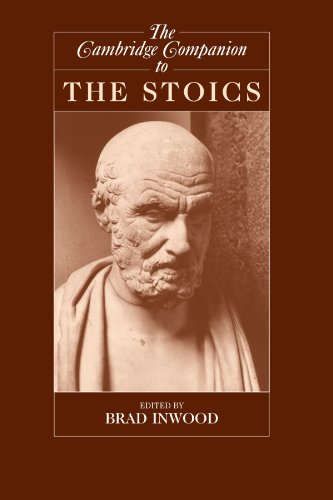 The Cambridge Companion to the Stoics (Cambridge Companions to Philosophy)