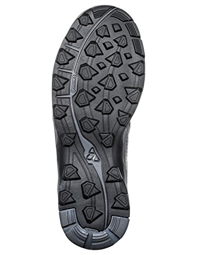 VAUDE Tvl Comrus Leather Men's Chaussures de Randonn Bxxwnfr8q