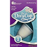 Diva Cup #2 Large AFTER CHILDBIRTH Brand: Diva Cup