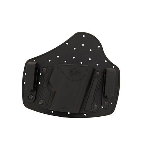 Fobus Universal Inside Waistband Holster, Small, Right by Sportsman Supply Inc.
