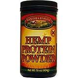 Manitoba Harvest Protein Pwdr Og2 Hmp W/Fb 16 Oz