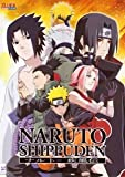 Naruto Shippudden (Episode 221-242) - English Subtitle by Naruto Shippudden Anime's Staff