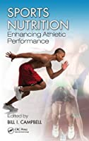 Sports Nutrition: Enhancing Athletic Performance Front Cover