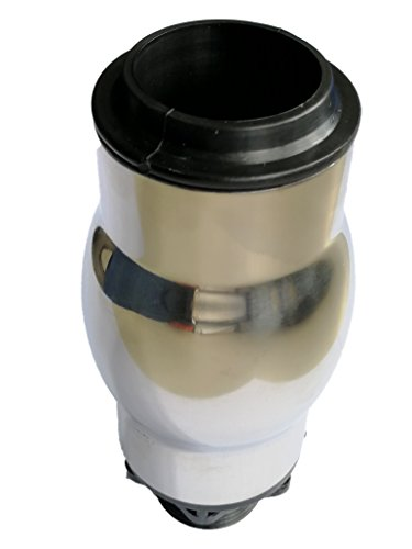 Actopus 1 Inch DN25 Foam Jet Fountain Nozzle Pond Sprinkler Head Jet Display by Actopus