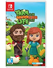 Farm for your Life - Nintendo Switch