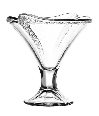 Eisbecher, Eisglas, Eisschale, Eisschalen, 300cc von Pasabahce, 6 Stück