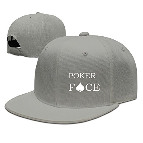 Gaga Lady Outfit Face Poker (Lady Gaga Poker Face Funky Womens)