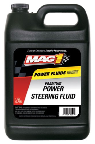 mag1-816-premium-power-steering-fluid-1-gallon