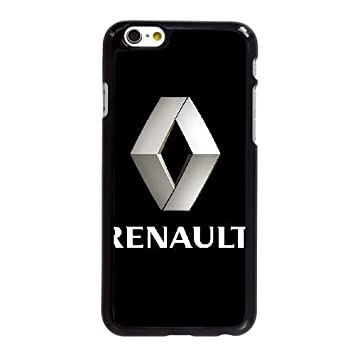 coque iphone 6 plus renault