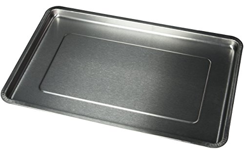 Waring Commercial WCO500TR Baking Sheet for WCO500X Convection Oven, Stainless Steel