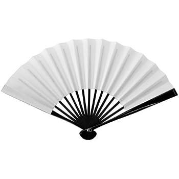Amazon Com Shortened Japanese Iron Fan Tessen 17