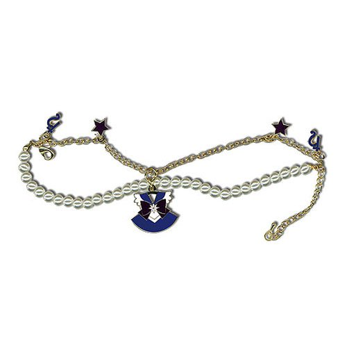[Sailor Moon Sailor Saturn Costume Bracelet] (Sailor Saturn Costume)