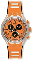 Swatch YYS4010 Caccia Mens Watch