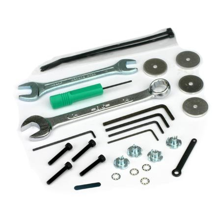 Saito Engines Tool Set:KK SAI170R396