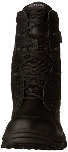 Bates Mens GX-8 8 Inch Ultra-Lites GTX Waterproof Boot, Black, 10 XW US nero