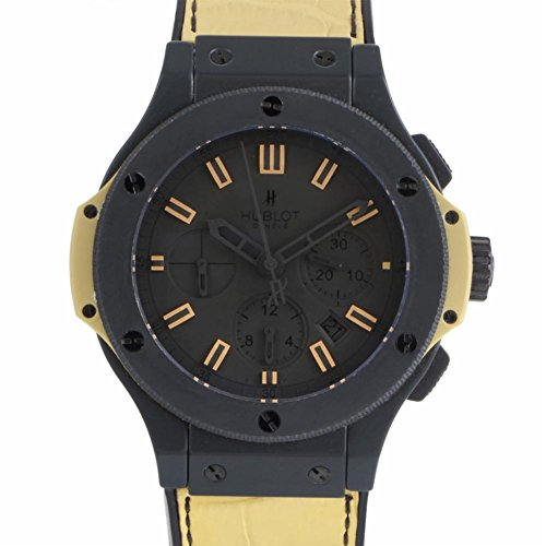 Hublot automatic-self-wind mens Watch 301.07.12010 (Certified Pre-owned)