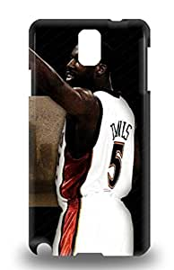 Tpu Galaxy Shockproof Scratcheproof NBA Golden State Warriors Baron Davis #5 Hard 3D PC Case Cover For Galaxy Note 3 ( Custom Picture iPhone 6, iPhone 6 PLUS, iPhone 5, iPhone 5S, iPhone 5C, iPhone 4, iPhone 4S,Galaxy S6,Galaxy S5,Galaxy S4,Galaxy S3,Note 3,iPad Mini-Mini 2,iPad Air )