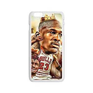 Bulls 23 Fahionable And Popular High Quality Back Case Cover For Iphone 6