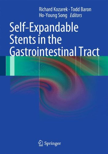 self-expandable-stents-in-the-gastrointestinal-tract