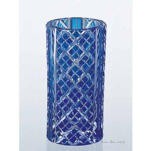 Edo-kiriko Bud Vase F672-1844-ccb