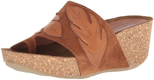 Donald J Pliner Women's Gale Slide Sandal