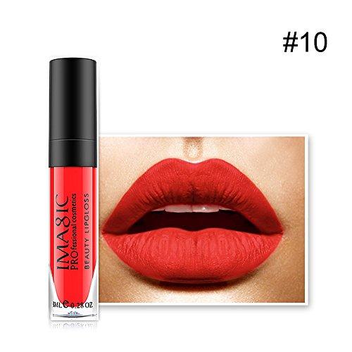 Best Colored Lip Balm - 6