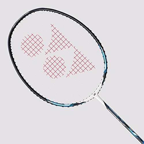 Yonex Nanoray 6000I G4-U Badminton Racquet Red