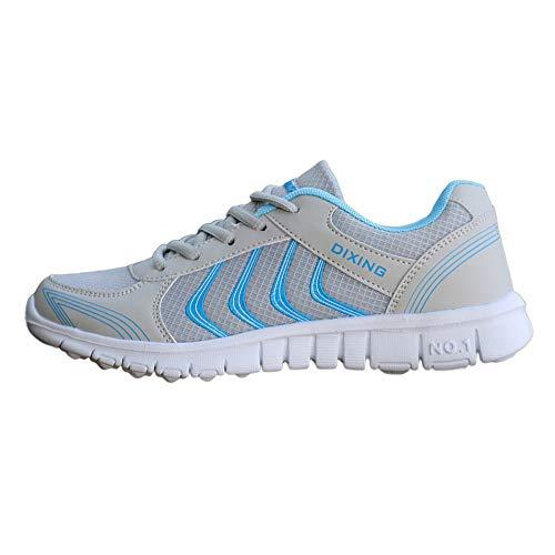 Mesh Chaussures Course Izhh De Chaussures Baskets Gris Sport Randonne 5pq5YAx0w