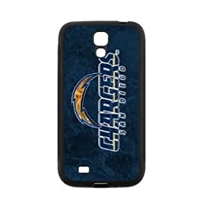 [N F L Series] San Diego Chargers Series Case for SamSung Galaxy S4 I9500 SEXYASSS4 1364 by icecream design