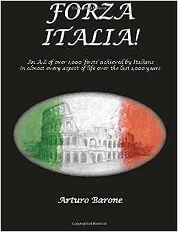 Book Forza Italia !