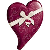 Dove Valentines Day Candy Tin Heart Box Assorted Chocolates 6.5oz Deal