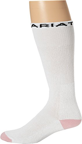 Ariat Women's Lds Over The Calf 3 Pack (Ariat Womens Socks)