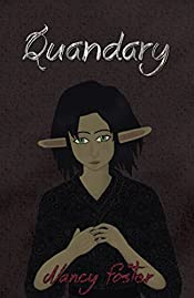 Quandary (An Ominous Book series, book 6)