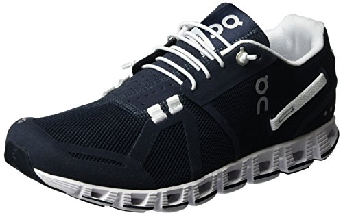 On Running Cloud Azul (Navy / White)