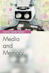 Media and Memory (Media Topics)