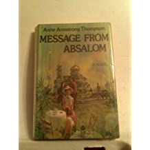 Message from Absalom