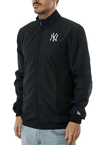 Apparel York Navy New Caps Team Era Yankees Track Jkt qq74t6n